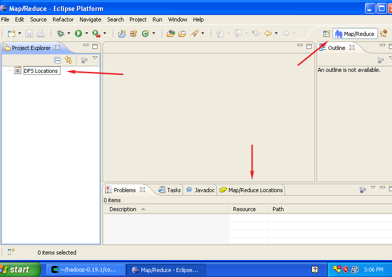 Install Hadoop plug-in for windows | I Know This Now